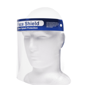 Eye & Face Safety Protection